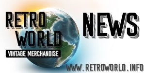 Logo Retro World News klein