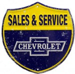 Wappen chevy