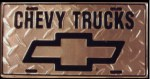 chevy Trucks NS