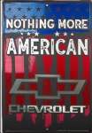 chevy nothing more