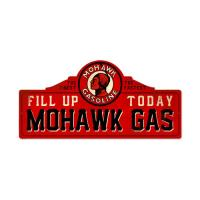 Mohawk Gas Station
