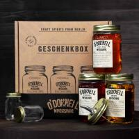 O´Donnell Moonshine Geschenkbox