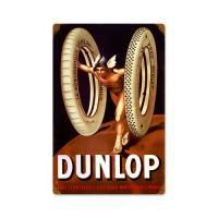 Dunlop God