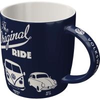 VW - The Original Ride
