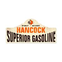 Hancock Gas Station