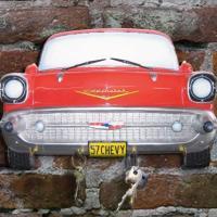 Schlüsselbrett Chevrolet Bel Air