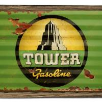 Tower Gasoline