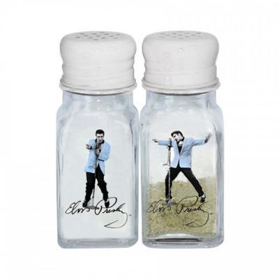 Elvis Salz+Pfeffer Streuer
